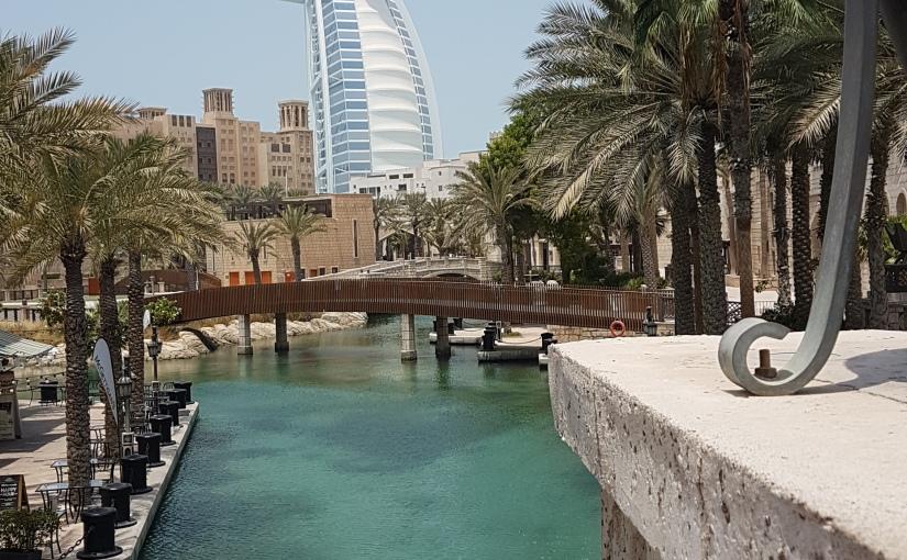 Dubai – Faszination und/oderGrößenwahn?
