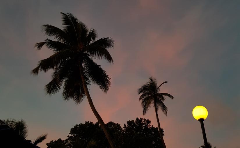 Seychellen- weitere interessante Infos aus persönlicherErfahrung