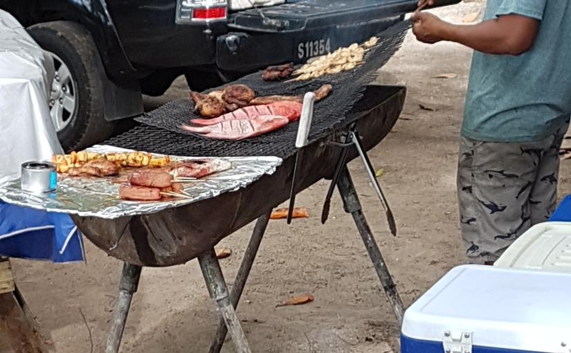 Seychellen – Essen undTrinken