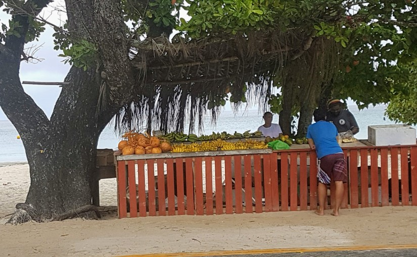 Seychellen – Verständigung